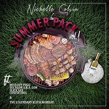 Summer Pack, Vol. 1