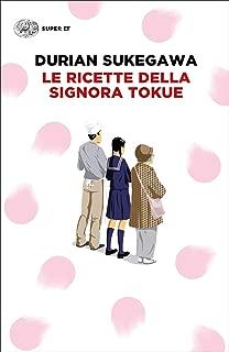La ricetta della signora Touke (Italian Edition)