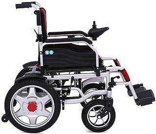 Inicio Accesorios Sillas de ruedas eléctricas para personas mayores Sillas de ruedas eléctricas inteligentes, ligeras, compactas, plegables y eléctricas Seguro, fácil de conducir Silla de ruedas mo