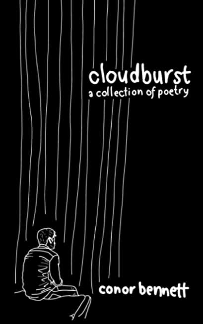cloudburst (a collection of poetry)