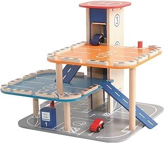 Roba Baumann Gmbh - 98820 - Véhicule Miniature - Parking Garage