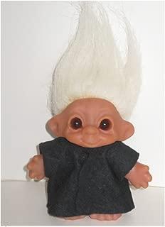 DAM Vintage 1967 Troll Doll 4.5
