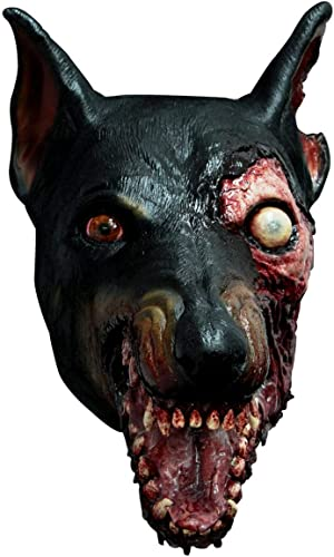 Horror-Shop Masque Resident Evil Zombie Dog