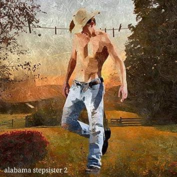 Alabama Stepsister 2 (feat. Lil Pasty, DarkBTW & Lil Bourbon)