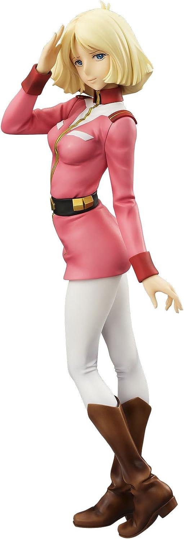 Mobile Suit Gundam ZZ Excellent Model RAH DX G.A. NEO Statue 1 8 Sayla Mass 21 cm