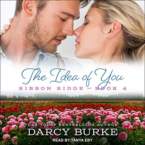 The Idea of You Audiobook By Darcy Burke cover art