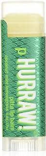 Hurraw Pitta Lip Balm 4.3g, 4.3 g, 4.3 GR (0851228005168)