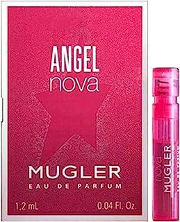 Mugler Angel Nova Eau de Parfum Sample Vial Spray 1.2ml/ 0.04oz