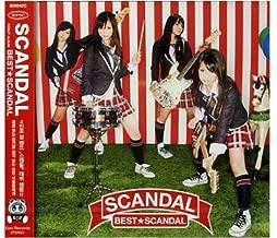 Best of: SCANDAL