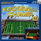 Gamesoft Foosball Champ 3d [windows 98/me/xp]