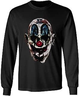 New Novelty Tee Horror Movie Rob Zombie Mens Long Sleeve T-Shirt