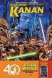 Star Wars - Kanan T01 + Ex-libris