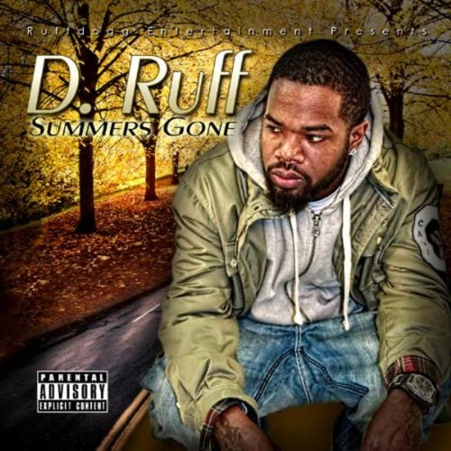 D. Ruff