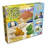 Super Sand Sand-83277 Dinosaurios, única (Goliath 1)