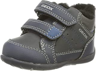 Geox B ELTHAN BOY A - First Walker Shoe Chłopcy