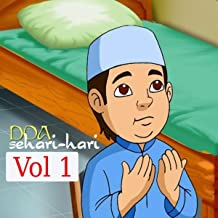 Doa Sehari Hari Beserta Artinya, Vol. 1
