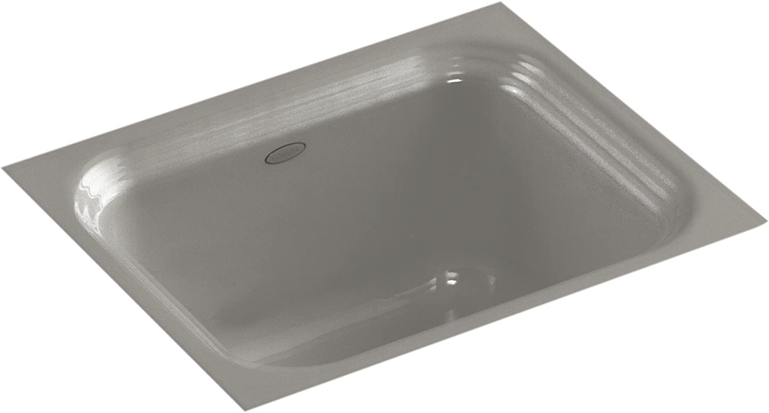 Kohler K-6589-U-K4 Northland Undercounter Ca A Max 78% OFF surprise price is realized Entertainment Sink