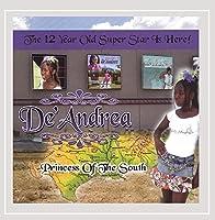 Princess of the South