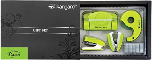 Kangaro Set SS-T 10 MD Stationery Gift Set