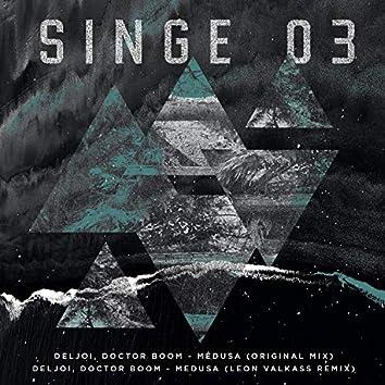 Singe 03