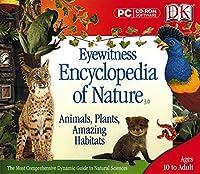 DK Eyewitness Encyclopedia of Nature by Dorling Kindersley Multimedia - DK