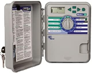 Hunter Sprinkler XCH600 X-Core Hybrid 6-Station Indoor or Outdoor Sprinkler Timer