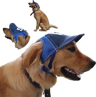 Kloud City ® Different Color and Size Choose Pet Dog Hat , Cap