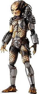 Predator Revoltech SciFi Super Poseable Action Figure Predator