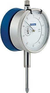 "Fowler Full Warranty AGD Indicator and Magnetic Back, 52-520-485-0, 0-1"" Measuring Range, 0.001"" Graduation Interval, 1"" Travel, 2.25"" Diameter"
