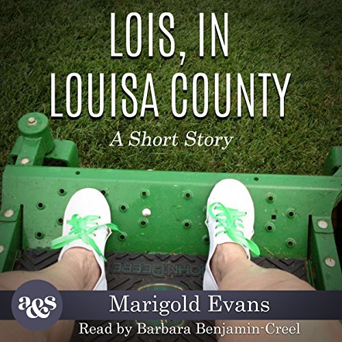 Lois, in Louisa County audiobook cover art