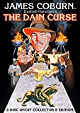 DAIN CURSE MINI SERIES (1978) - DAIN CURSE MINI SERIES (1978) (1 DVD)