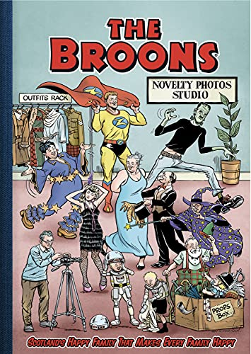 The Broons Annual 2022