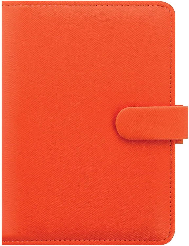 Filofax 2019 Persönlichen Compact Saffiano Organizer, Bright Orange, Orange, Orange, 17,1 x 9,5 cm (c022589–19) B07D8T1HD3 | Ermäßigung  d8ff68