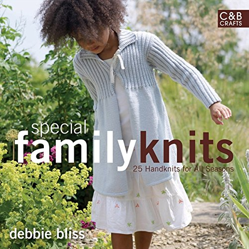 Download Special Family Knits: 25 Handknits for All Seasons 1843405458