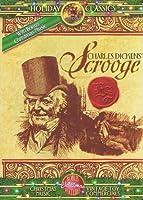 Scrooge Charles Dickens DVD [Import]