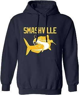 smashville hoodie