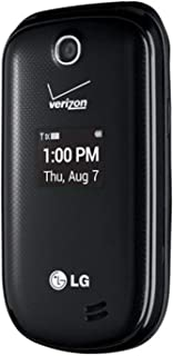 LG Revere 3 Verizon Basic Cell Phone/No Contract - Ready to Activate On Your Verizon Service