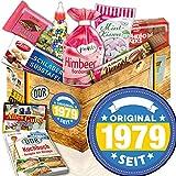 Original seit 1979 ++ Geschenk 1979 ++ Kult-Süßigkeiten DDR