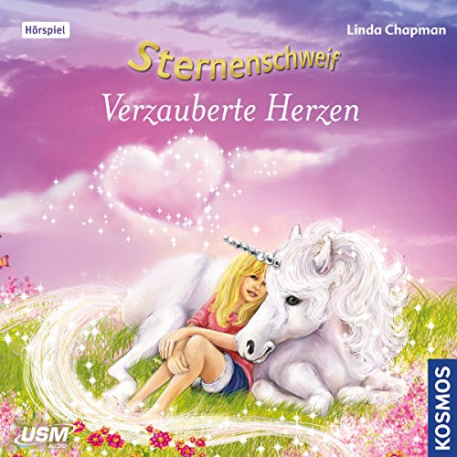 Verzauberte Herzen audiobook cover art