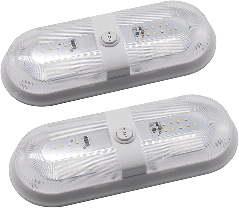YHWL RV National uniform free shipping Lights Interior Spasm price Light LED Van