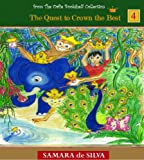 The QUEST TO CROWN THE BEST (THE OAFIE BOOKSHELF COLLECTION Book 4) (English Edition)