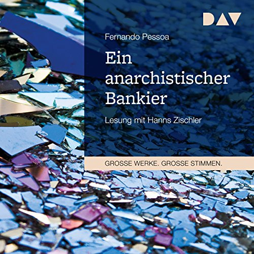 Ein anarchistischer Bankier cover art