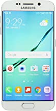 Samsung Galaxy S6 Edge SM-G925T 64GB for T-Mobile (Renewed)