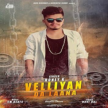 Velliyan Da Laana