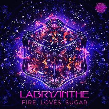 Fire Loves Sugar