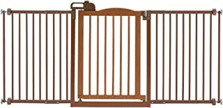 Best richell one touch pet gate brown Reviews