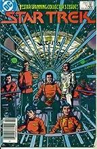 Star Trek #1 : The Wormhole Connection (DC Comics)