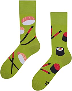 Dedoles, Sushi Good Mood Calcetines para adultos UK3-5/EU35-38/US4-6