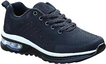 Runxingfu Sports Extérieur Danse Chaussures - Hommes Femmes Mesh Chaussures de Danse Course À Pied Pratique Baskets Salle ...