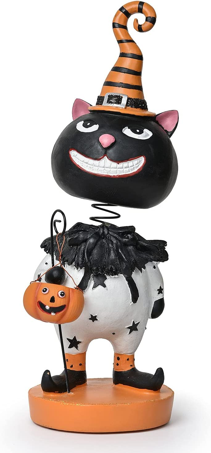 Lvydec Tabletop Figurine Department store Halloween Decorations 100% quality warranty! Cute Inch 12 Res
